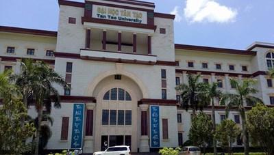 Đơn kiện sinh viên của Trường Đại học Tân Tạo bị bác
