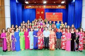 Pleiku (Gia Lai): Hội Phụ nữ phường Yên Thế chăm lo đời sống hội viên