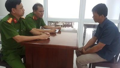 Đà Nẵng: Bắt đối tượng trộm cắp gần 300 triệu đồng