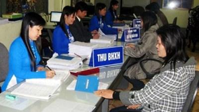 Đề xuất mức đóng BHXH bắt buộc vào Quỹ BH tai nạn lao động, bệnh nghề nghiệp