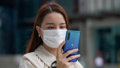 Vingroup nghiên cứu thành công công nghệ nhận diện khuôn mặt khi dùng khẩu trang