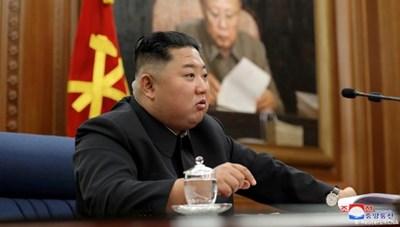 Nhà lãnh đạo Triều Tiên cải tổ cơ quan đối ngoại cấp cao