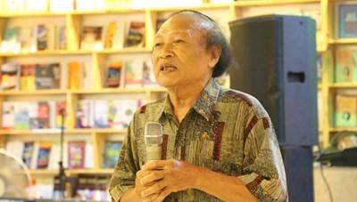 Nhạc sĩ Đoàn Bổng: 'Nếu tôi buồn thì cũng không ai buồn cùng tôi'