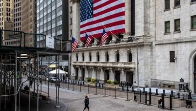 Kinh tế Mỹ suy giảm trước Covid-19