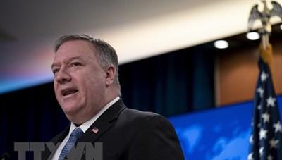 Ngoại trưởng Mỹ hy vọng đạt được thỏa thuận hạt nhân với Triều Tiên