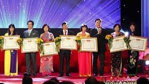 Hà Nội: Lấy ý kiến xét tặng danh hiệu NGND, NGƯT cho 15 nhà giáo