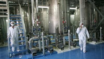 Iran từ chối cho IAEA tiếp cận 2 địa điểm liên quan hạt nhân
