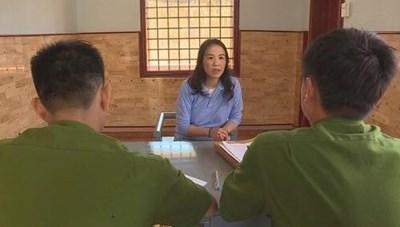 Giả danh quyền Cục trưởng Cục Tình báo, nữ Đại tá dỏm gặp Đại tá Công an xịn
