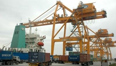 Gỡ khó cho quy hoạch cảng biển