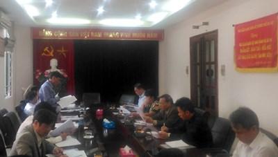 Hà Nội: Ban Thanh tra nhân dân kiến nghị chính quyền xử lý hơn 2.000 vụ