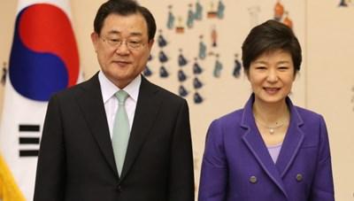 Hàn Quốc kết án 3 quan chức hối lộ bà Park Geun-hye