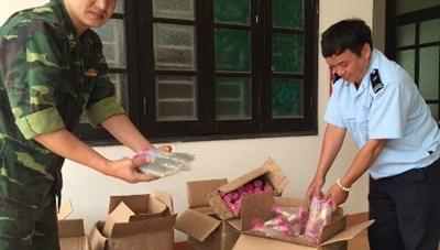 Quảng Ninh: Xử lý gần 150 vụ vi phạm pháp luật về hải quan