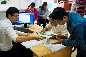 Tuyển dụng lại nhân viên cũ, ký hợp đồng lao động thế nào?