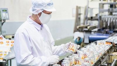 Vinamilk đặt mục tiêu đưa Việt Nam vào Top 5 quốc gia xuất khẩu sữa đặc nhiều nhất vào Trung Quốc