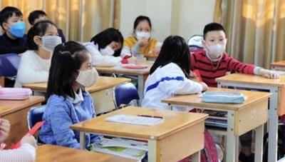 TP Hồ Chí Minh: Tiếp tục hoãn kỳ thi học sinh giỏi cấp thành phố