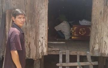 Bình Định: Hỗ trợ gia đình các nạn nhân tử vong do sét đánh