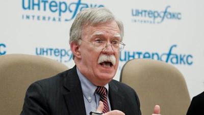 Mỹ đánh tín hiệu không gia hạn Hiệp ước New START