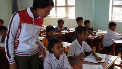 Gia Lai: Thanh tra việc dạy thêm học thêm, thu chi đầu năm học