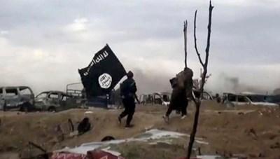 Các phần tử khủng bố IS đang tiến về các quốc gia SNG