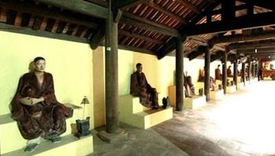 Thanh Oai (Hà Nội): Mất nhiều cổ vật trong các di tích