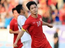 Công Phượng vào 'Top 10 cầu thủ tiến xa nhất châu Á'
