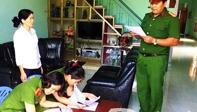 Khởi tố 14 cán bộ, nhân viên Agribank Chi nhánh huyện Krông Bông