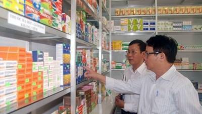 Không ứng dụng công nghệ thông tin truy xuất nguồn gốc thuốc: Sẽ xử phạt nặng