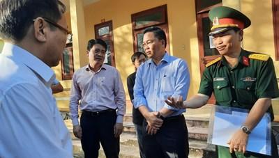 Quảng Nam: Xử phạt một phụ nữ đưa thông tin sai sự thật về dịch Covid-19