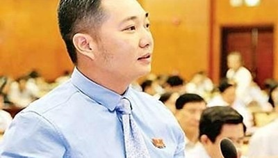 Kỷ luật khiển trách ông Lê Trương Hải Hiếu - Chủ tịch UBND quận 12