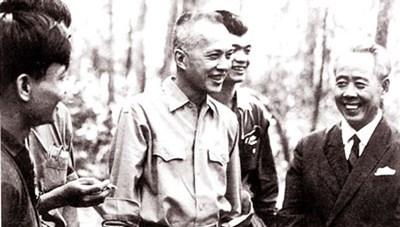Luật sư Nguyễn Hữu Thọ: Nhà trí thức yêu nước vĩ đại