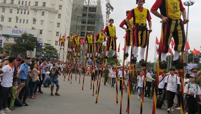 Lùi ngày tổ chức Festival Huế để phòng dịch Covid-19