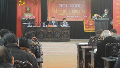 MTTQ tỉnh Nam Định chú trọng hoạt động giám sát