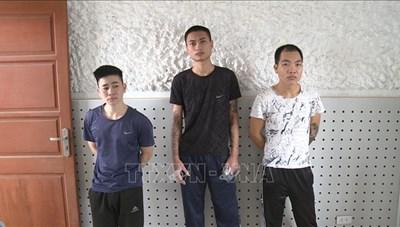 Thái Bình: Khởi tố, bắt tạm giam 3 đối tượng về tội mua bán người