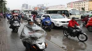 Bắc Bộ tiếp tục mưa rét