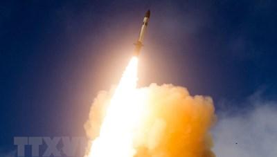 Mỹ đẩy mạnh nghiên cứu ứng dụng AI trong hệ thống phòng thủ tên lửa