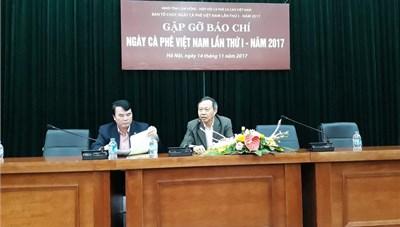 Ngành cà phê Việt Nam hướng đến kim ngạch xuất khẩu đạt 6 tỷ USD
