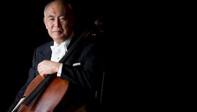 Nghệ sĩ cello Tsutsumi Tsuyoshi biểu diễn tại Việt Nam