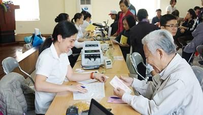 Nghỉ hưu sớm sẽ được nhận lương hưu bao nhiêu và chính sách hỗ trợ gì?