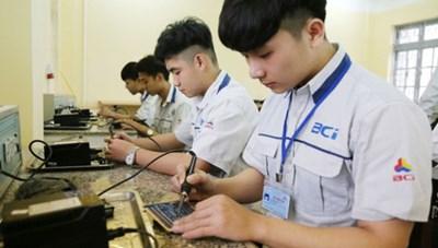 Hội thao giáo dục nghề nghiệp toàn quốc sẽ tổ chức vào tháng 8