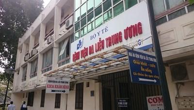 Nhiều sai phạm tại Bệnh viện Da liễu Trung ương