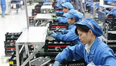 Nhiều vi phạm về an toàn lao động trong lĩnh vực điện tử