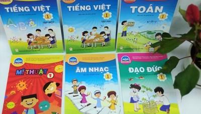 NXB Giáo dục Việt Nam ra mắt phiên bản điện tử sách giáo khoa lớp 1 mới