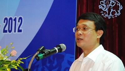 Ông Bùi Hồng Minh được bổ nhiệm Tổng Giám đốc Vicem