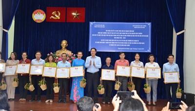 TP HCM: Phát huy vai trò của tôn giáo trong bảo vệ môi trường