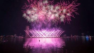 Đà Nẵng: Dừng Lễ hội pháo hoa quốc tế