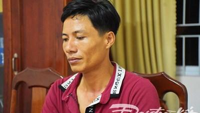 Quảng Nam: Bắt đối tượng truy nã về hành vi hiếp dâm trẻ em