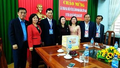 Quảng Ngãi: Lãnh đạo TP Thái Nguyên tặng 200 triệu đồng cho 4 gia đình chính sách ở Ba Tơ