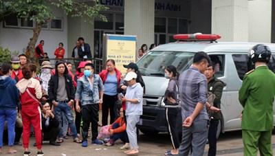 Bộ Y tế vào cuộc vụ sản phụ tử vong tại Quảng Bình
