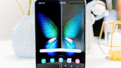 Có giá tới hơn 2.000 USD, Galaxy Fold vẫn 'cháy hàng' ở Hàn Quốc