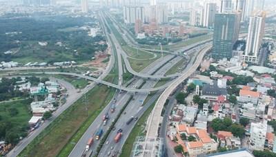 Đẩy nhanh các công trình kết nối tuyến metro Bến Thành - Suối Tiên